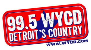 99.5 WYCD Detroit's Country Radio