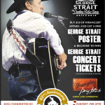 Win George Strait Concert Tickets