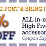 SCWW 0114 high5 blog coupon