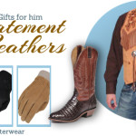 Western Gift Ideas for Cowboys