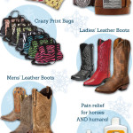Creative Western Christmas Gifts for Cowboys, Cowgirls, and Horses