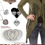 Valentine's Day gift ideas for cowgirls at Scott Colburn Boots and Western Wear