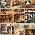 Storewide Boot Show Sale at Scott Colburn Boots and Western Wear