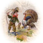 Happy Thanksgiving from Scott Colburn Boots and Western Wear