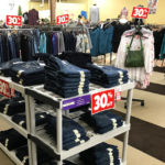 30% off select women's Western apparel at Scott Colburn Boots and Western Wear