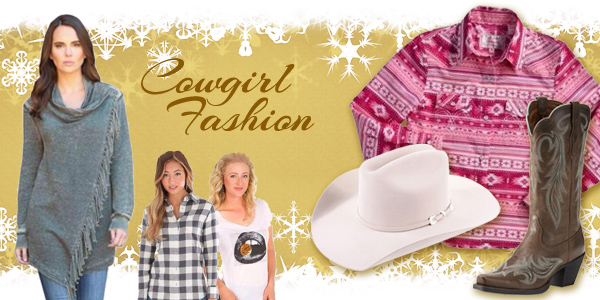 Cowgirl gifts