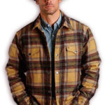 Cowboy outerwear at Scott Colburn Boots and Western Wear