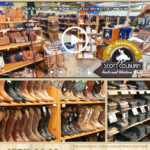 Scott Colburn Boots and Western Wear 20% off storewide Spring Sale
