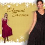 Womens Western Dresses